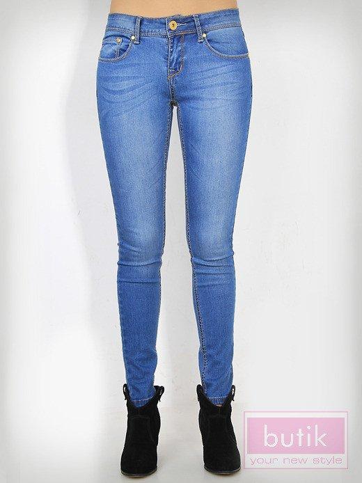 Butik Spodnie jeansy