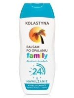 Balsam po opalaniu Family 200 ml
