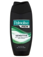 Men Sensitive 250 ml