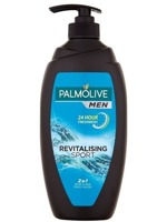 Men 2w1 Revitalising Sport 750ml