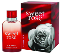 SWEET ROSE  100 ml