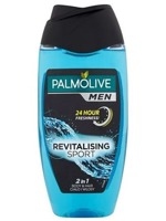 Men 2w1 Revitalizing Sport 500ml