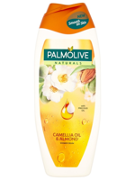 Camellia Oil & Almond 500ml
