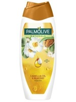 Camellia Oil & Almond 250ml