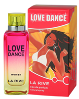 LOVE DANCE 90 ml