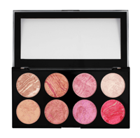 Queen Blush Palette