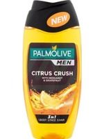 Men Citrus Crush 3w1 250ml