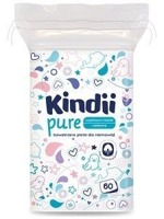 Kindii Baby Sensitive 60 szt