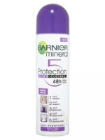 Mineral Protection 5 Antyperspirant w sprayu Floral Fresh