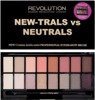 New-Trals Vs Neutrals