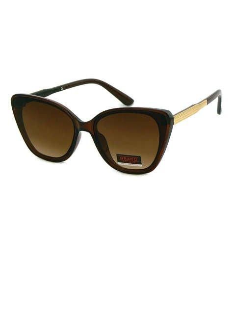 Okulary Przeciwsłoneczne Versace Ve 4371 GB181 z