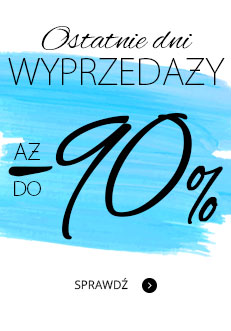 SALE DO -90% eButik.pl
