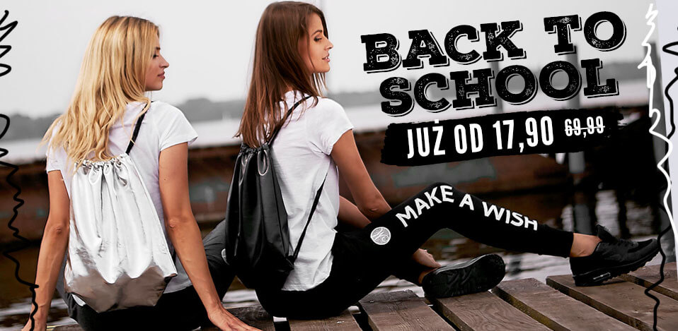 Back to school eButik.pl