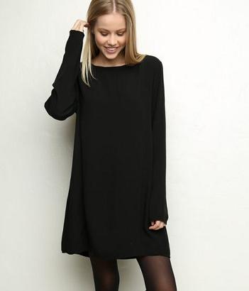 17f173fca1 Mała czarna sukienka - klasyka w garderobie - Blog modowy eButik.pl