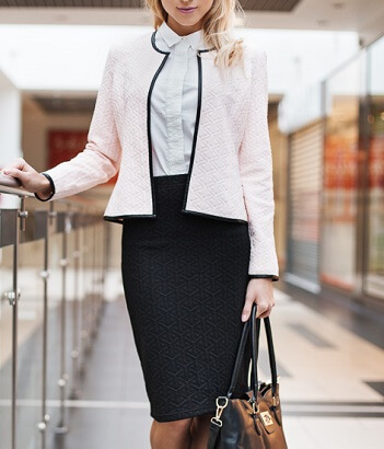 9c40ce72f9122 Styl smart casual damski – porady stylistki. Blog modowy eButik.pl