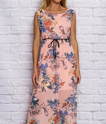 2294e0fb60 Sukienki maxi na lato – ciekawe modele. Blog modowy eButik.pl